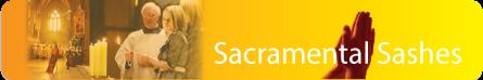 Sacramental Sashes